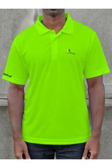 JC040-A Sportowa koszulka cool polo