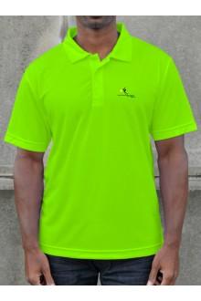 JC040-B Sportowa koszulka cool polo