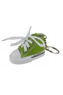 13910 BRELOK w kształcie buta sportowego